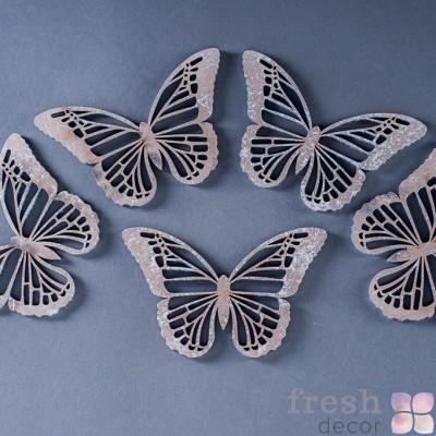 бабочка из фанеры 1