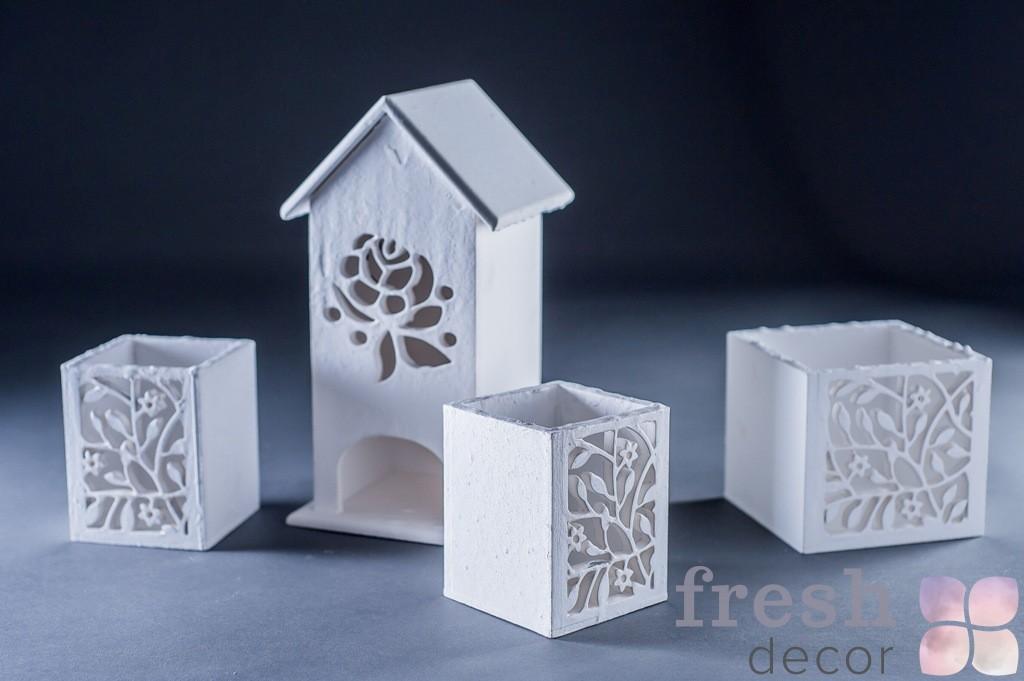 домик из дерева с резьбой в аренду 1