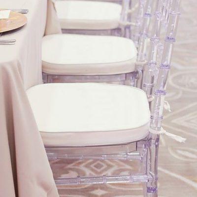 Подушечка для стула в аренду