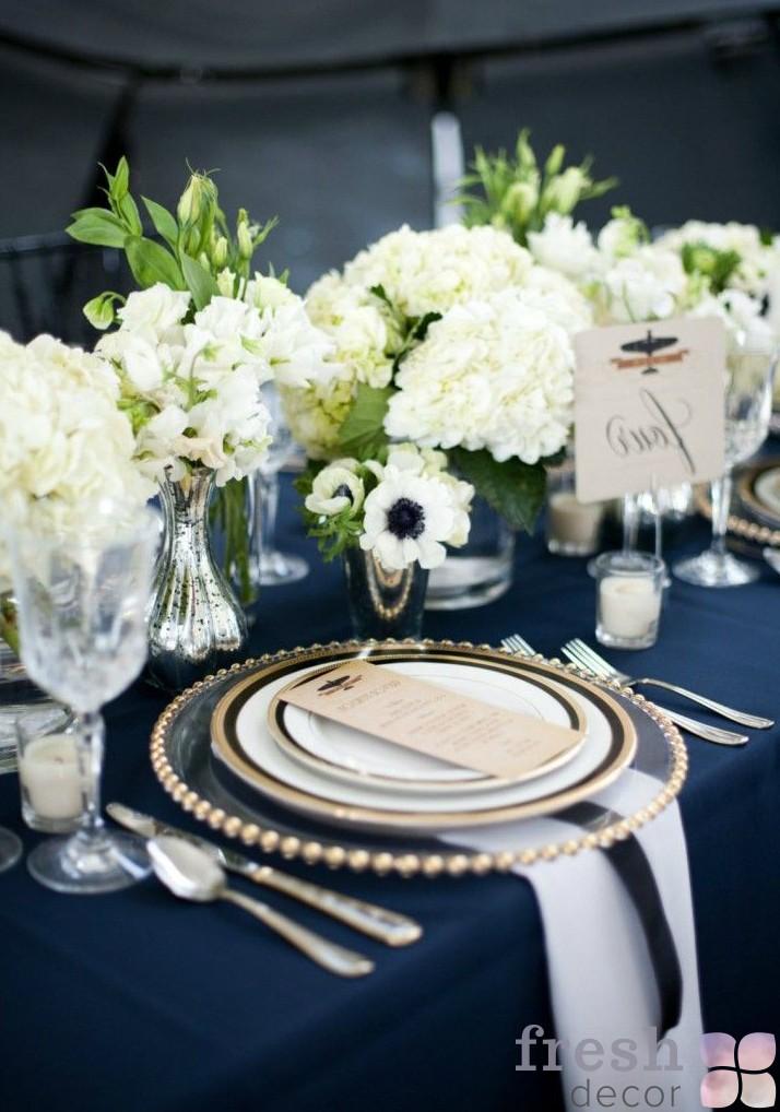 тарелка для свадьбы 1