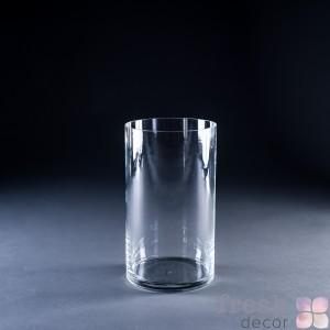 ваза из стекла циллиндр аренда