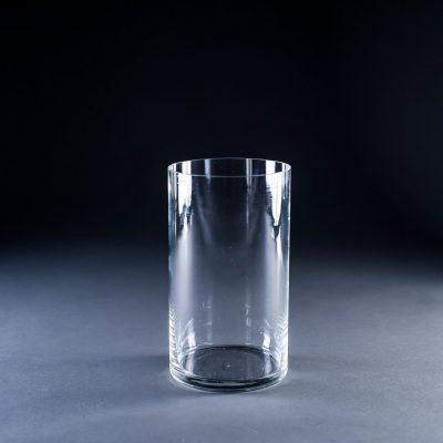 Маленький низкий цилиндр 19,5 см