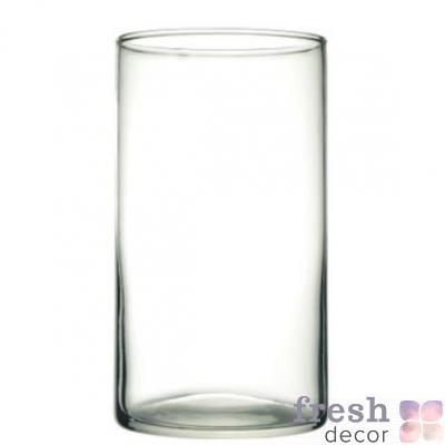 vaza cilindr 19 sm
