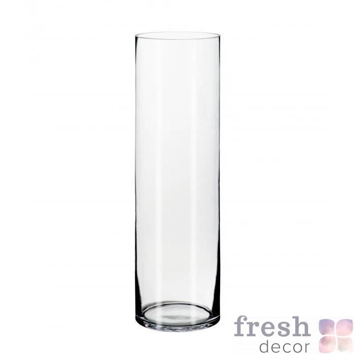 vaza vysotoj 50 sm i diametrom 11 sm