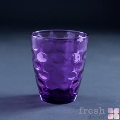 бокалы фиолетового цвета в прокат и аренду