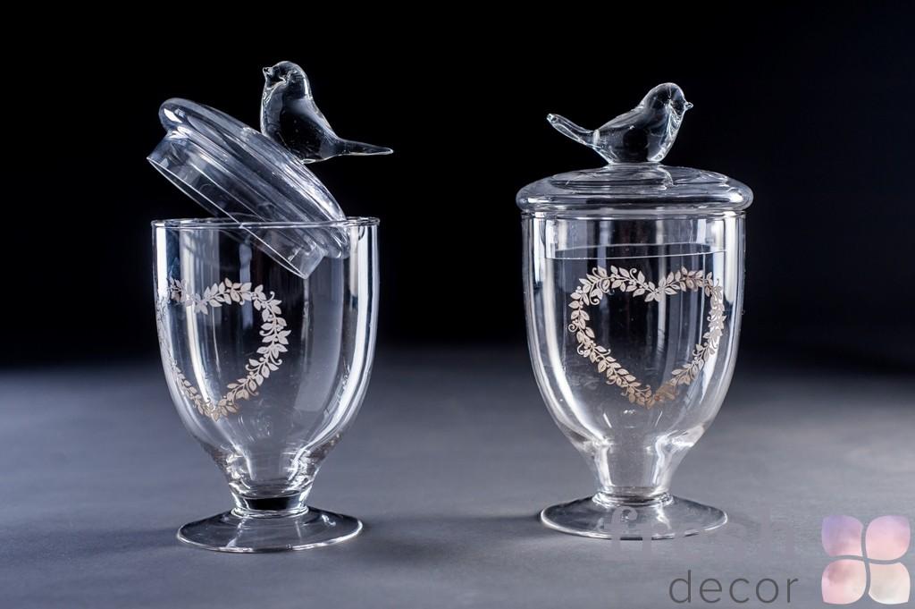 ваза для макарунов в прокат