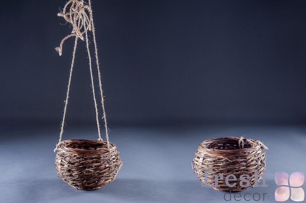 маленькие корзины гнезда 1