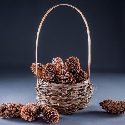 маленькие корзины гнезда (3)
