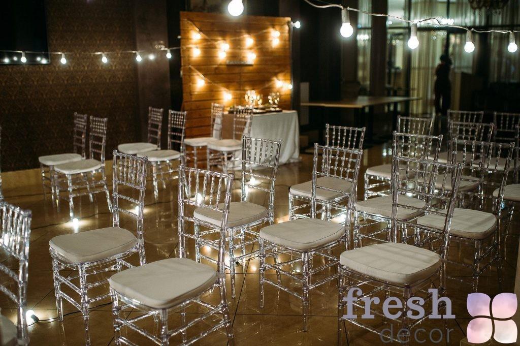 прозрачные стулья кьявари