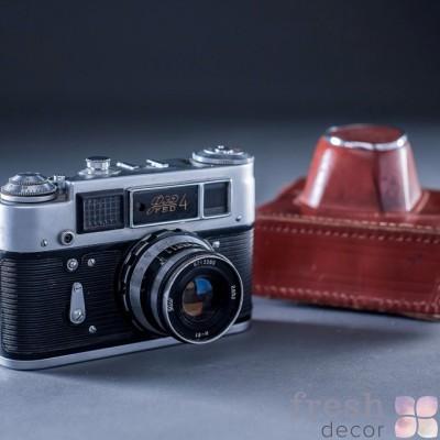 Ретро фотоаппарат в аренду