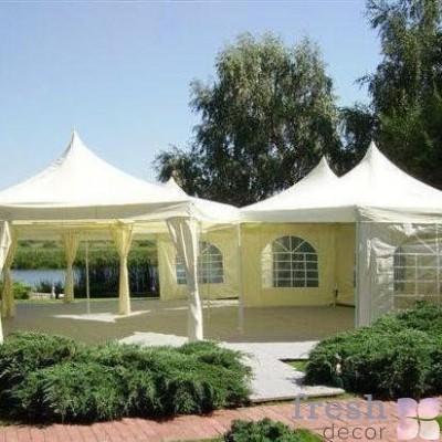 шатер аренда Харьков 1