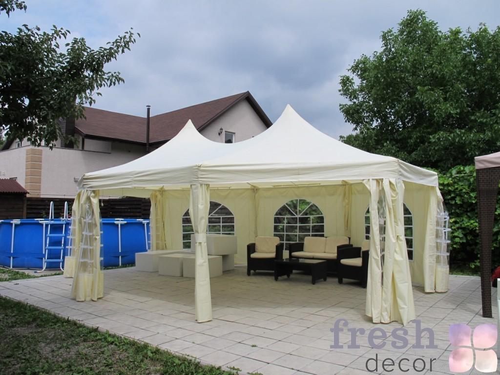 шатер прокат Харьков 1