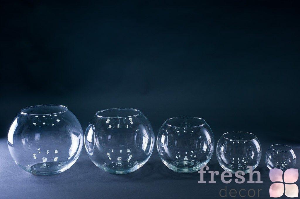 ваза для цветов аквариум в аренду