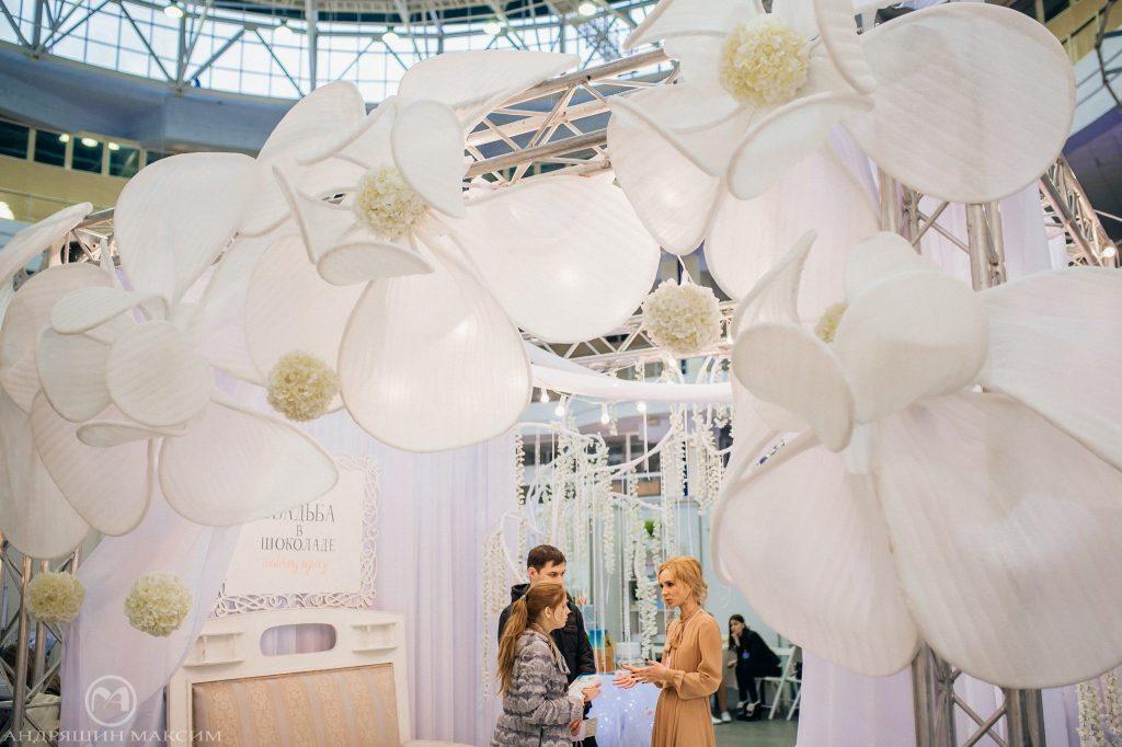 беседка на свадьбу в прокат и аренду 7