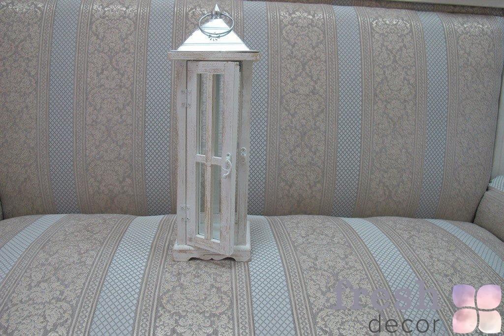 белый фонарь в аренду на свадьбу 4