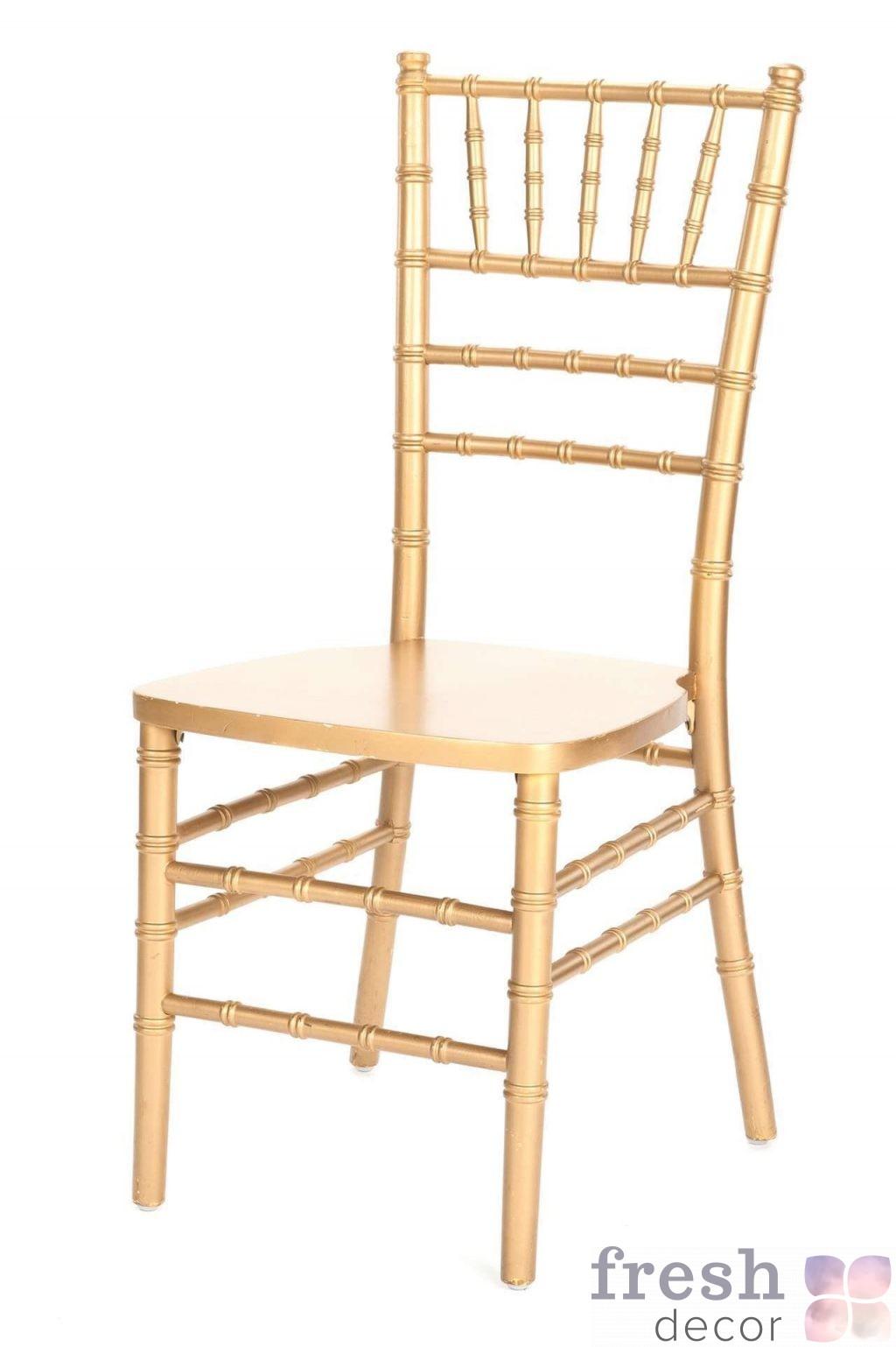 стул Кьявари Золото