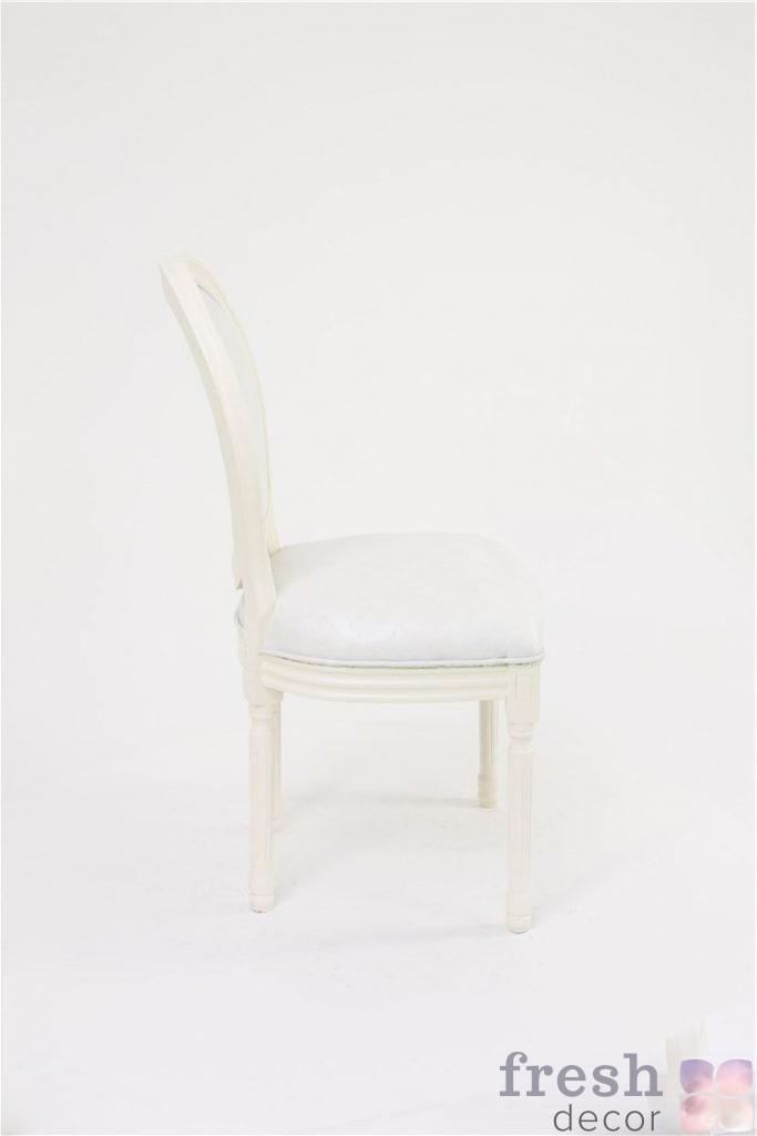 белый стул Диор продажа в Укарине010106