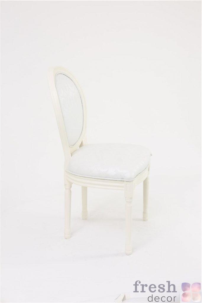 белый стул Диор продажа в Укарине010107