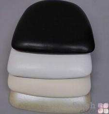 подушки на стул из кожи купить Украина 1