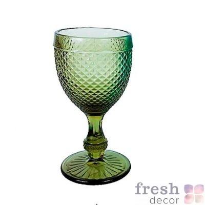 оливковый-бокал-для-вина