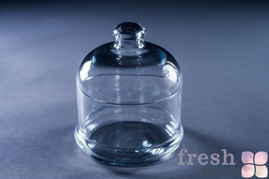 ваза стекло для candy bar