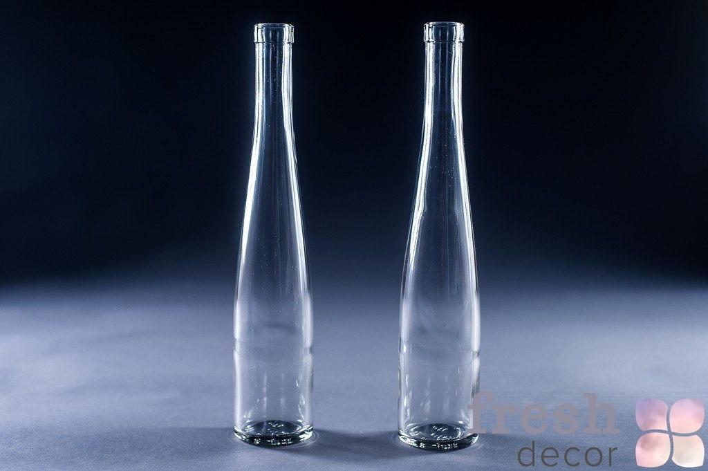 вазы с узким горлом