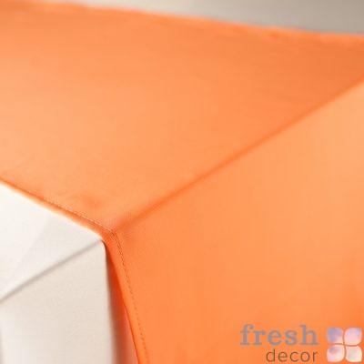 раннер оранжевого цвета
