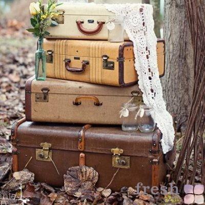 чемодан в аренду