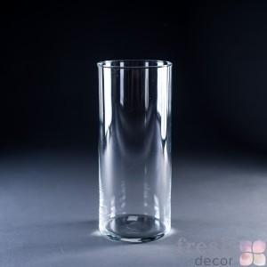 Ваза цилиндрическая 26 см