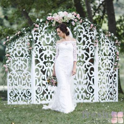 арка на свадьбу Харьков прокат аренда