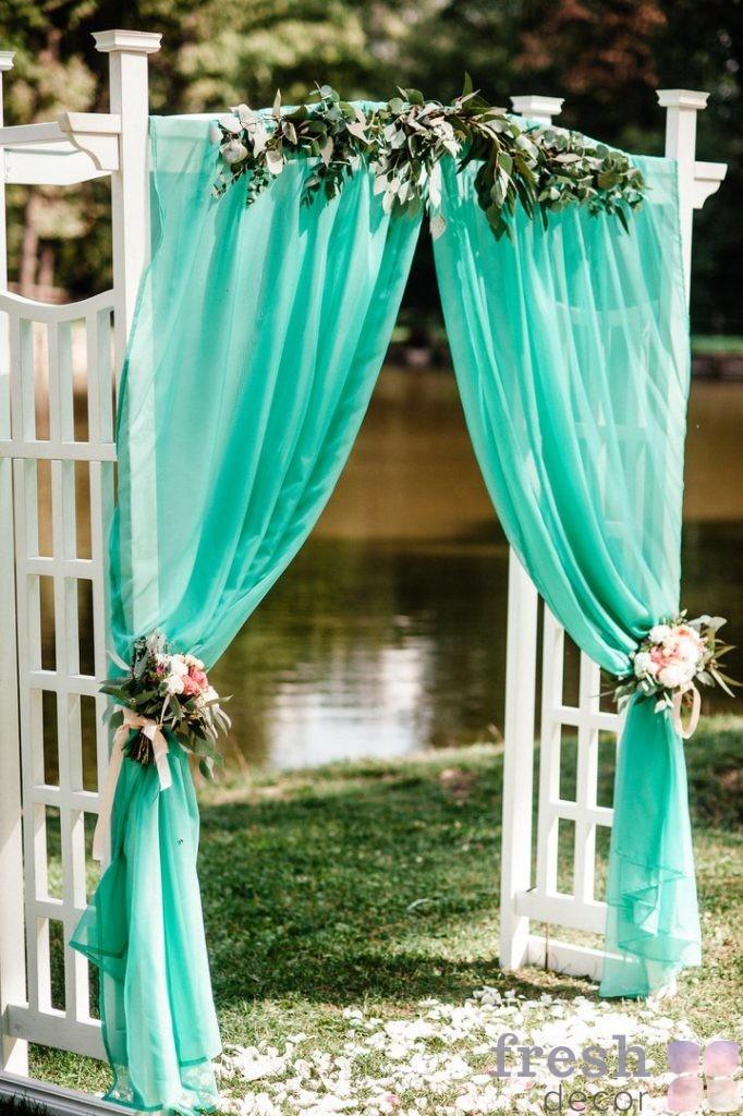 Товары для декора свадьбы оптом
