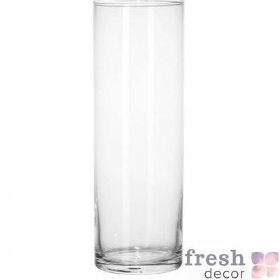 vaza cilindricheskaya vysotoj 30 smdiametr 12 sm