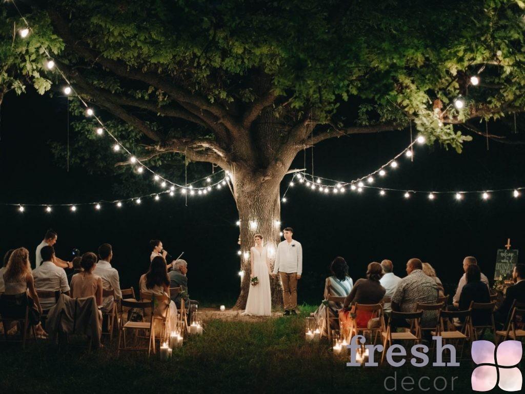 эко свадьба, свадьба в стиле Эко