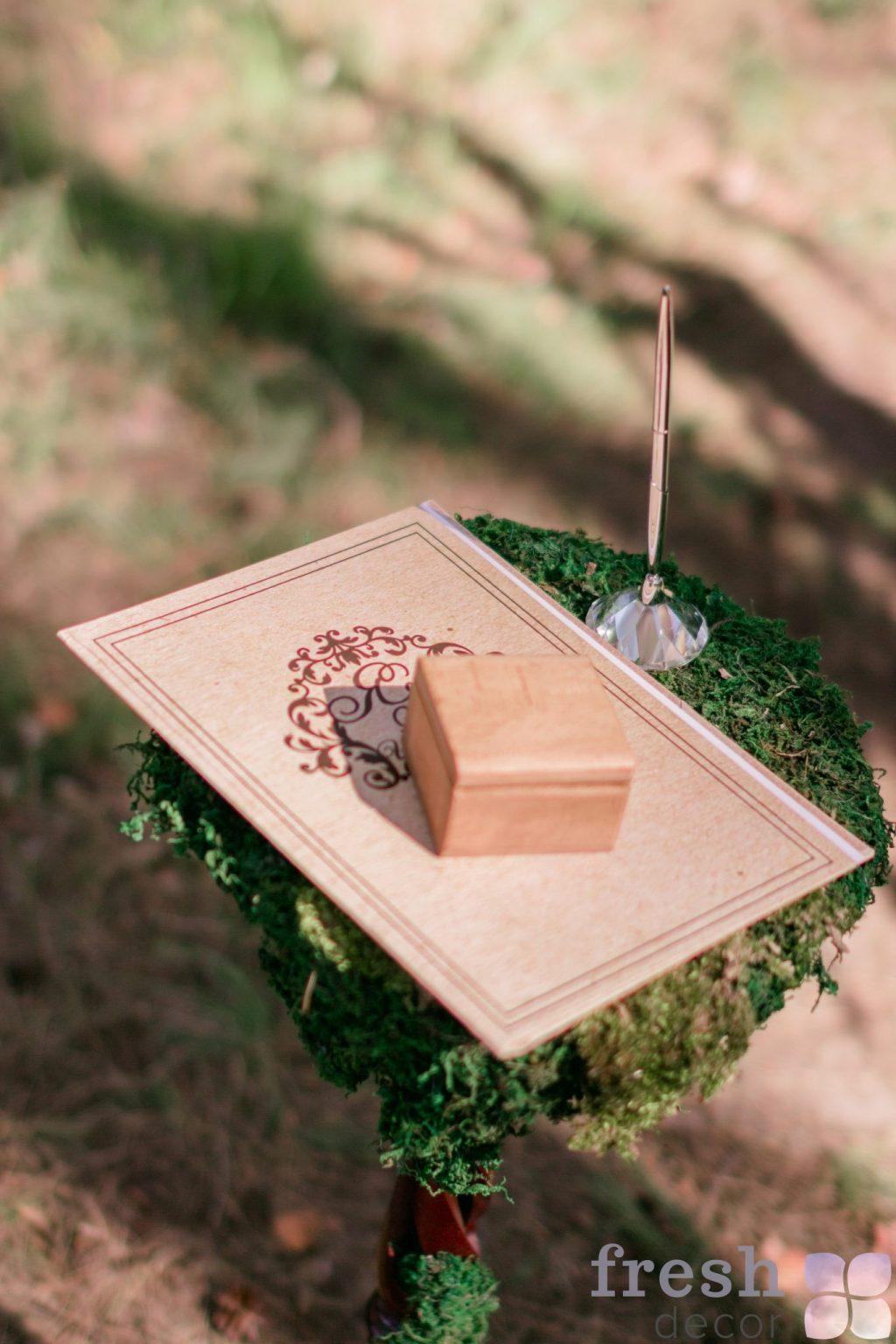 коробочка для колец 1
