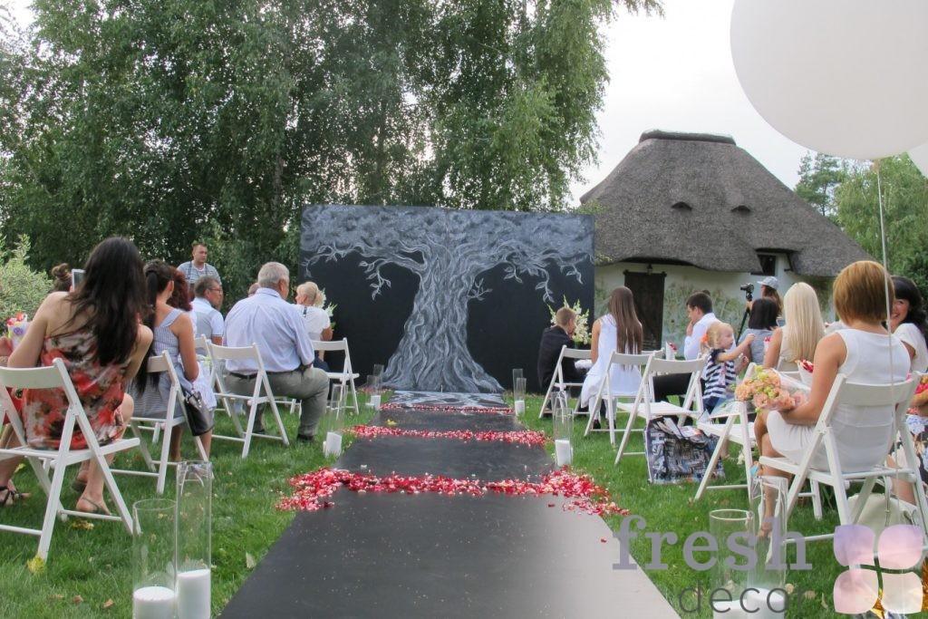 свадьба в традиции харьков