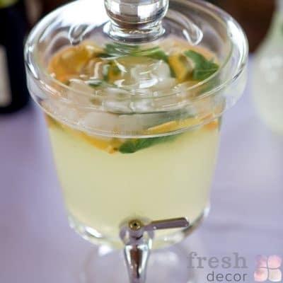 Лимонадники и диспенсеры
