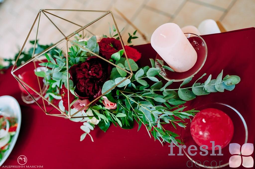 флорариумы в аренду на праздники