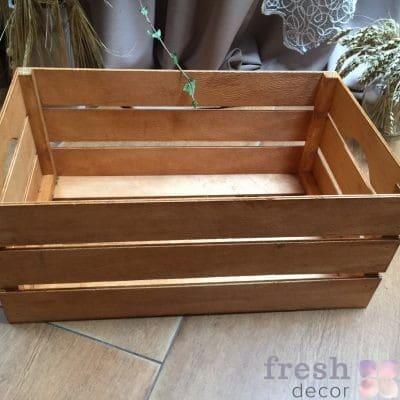 ящик для декора прокат