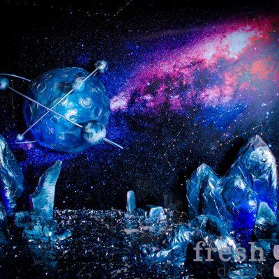 fotozona Cosmos 1