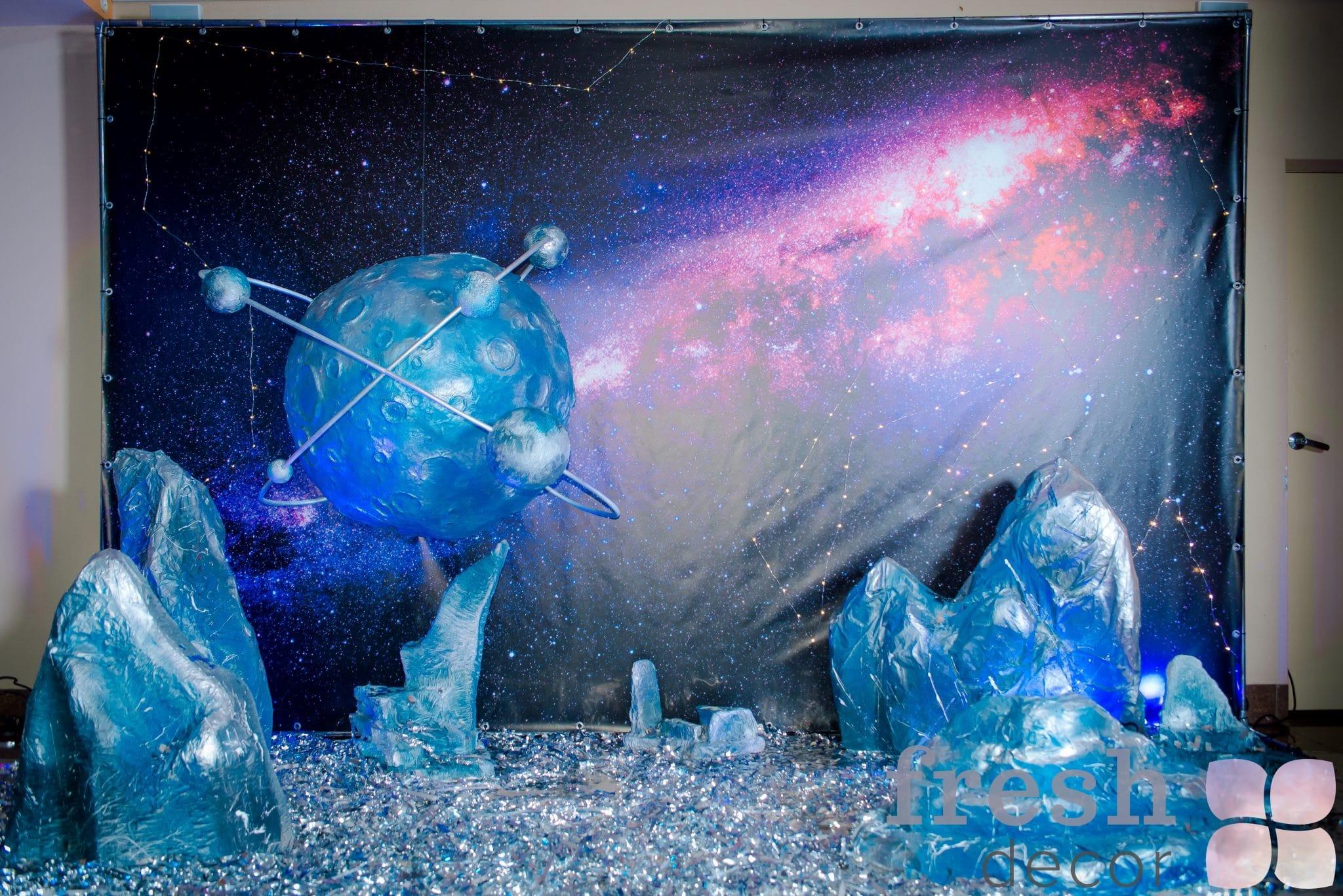 fotozona Cosmos 2