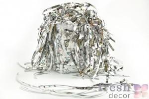 недорогая серебряная бумага для шоу оптом в Украине