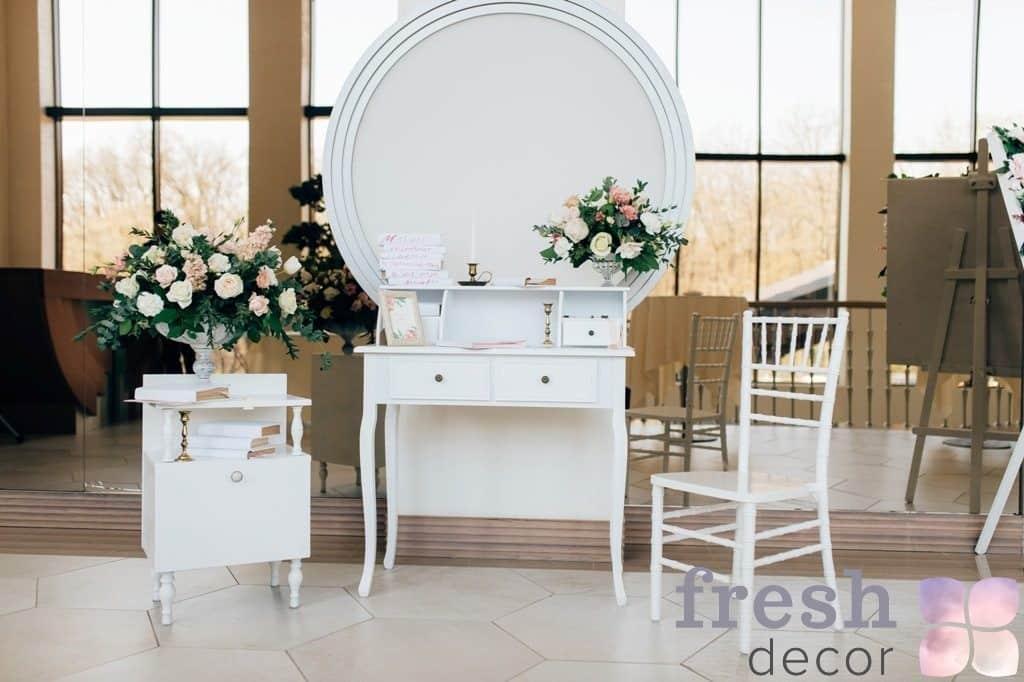 столик секретер в аренду