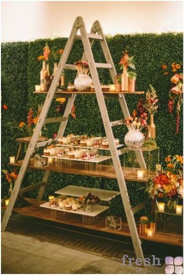 лестница для кенди бара