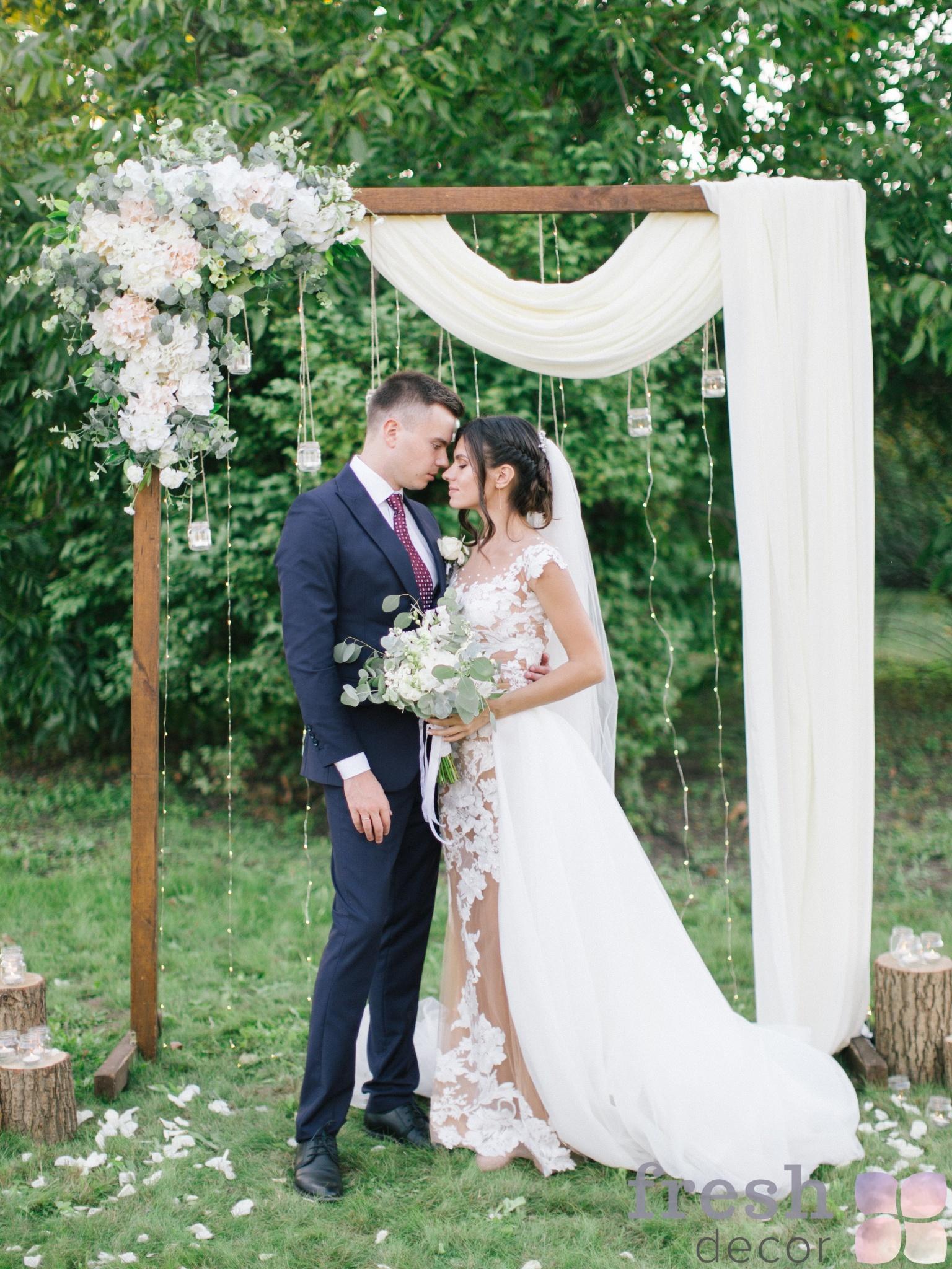 свадьба салтов