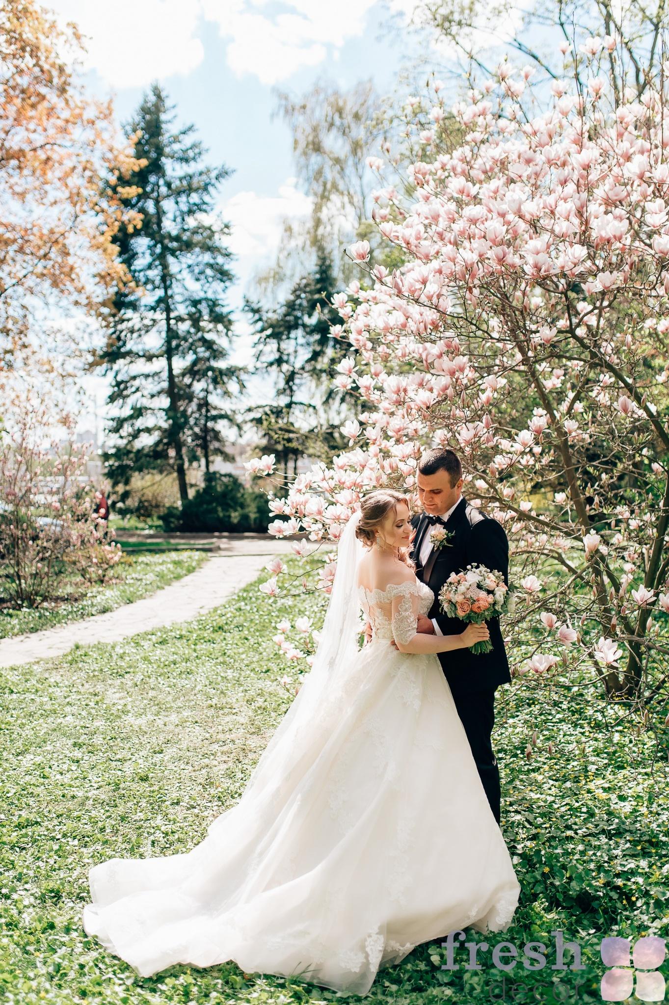 Свадьба в Дубровском