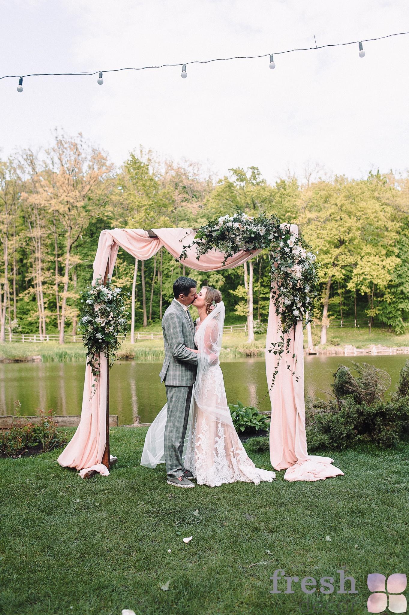Свадьба в Сковороде