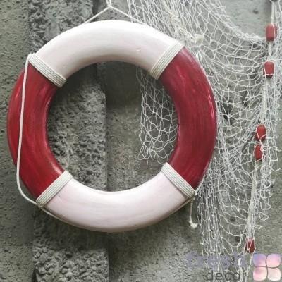 круг спасательный морской в аренду