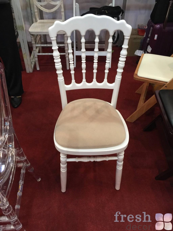 стул из дерева наполеон