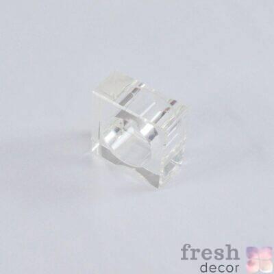 kolco dlya salfetki iz stekla kvadratnoe arenda i prokat