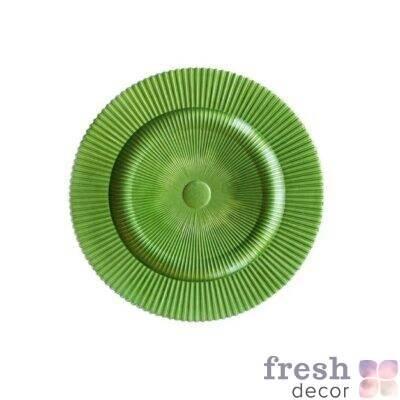 zelenovo salatovaya podstavnaya tarelka prodazha v ukraine